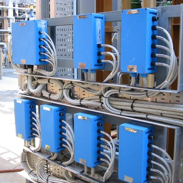 Installazione impianti elettrici Ragusa