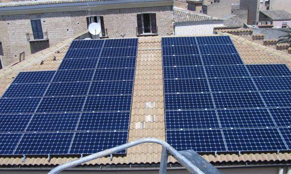 Installazione impianti fotovoltaici Sunpower