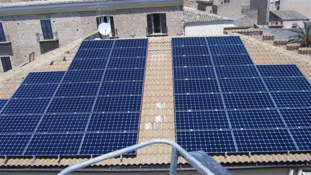 Fotovoltaico Sunpower
