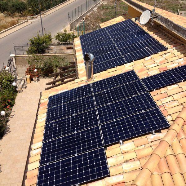Manutenzione Impianti fotovoltaici Ragusa