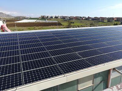 Installazione Impianti fotovoltaici Agrigento
