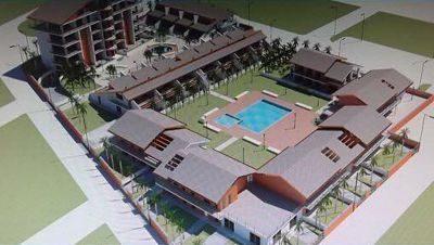 Impianti Residence Albanova